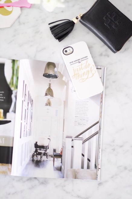 Our Home In Style At Home Magazine Monika Hibbs