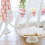 SUGAR COOKIE garden wedding