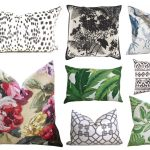 Top 20 designer pillows