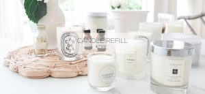 soy candle diy