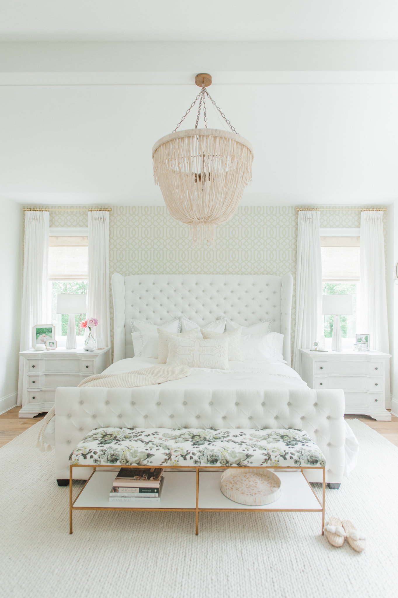 our bedroom reveal