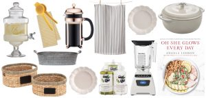 Walmart Home Kitchen supplies