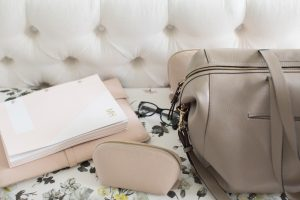 Cuyana Leather Bags