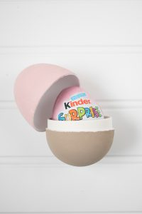 kinder surpirse in easter e