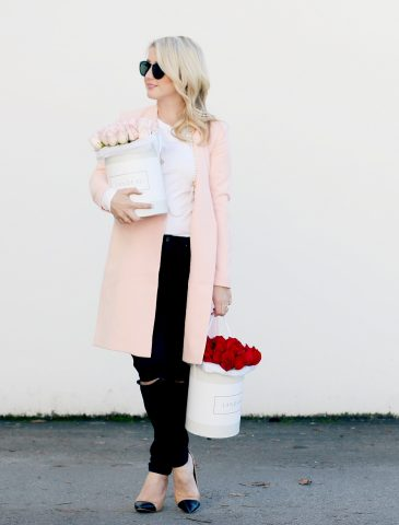 Valentine's Day Landeau Monika Hibbs