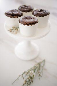 Whole30 dessert cupcake muffin