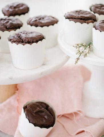 whole30 cupcake by monika hibbs