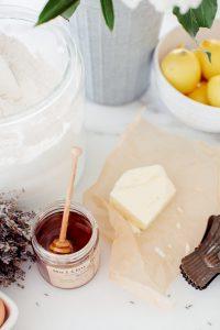 Baking Ingredients Recipe Monika hibbs