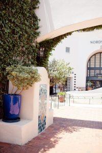 Santa Barbara Holiday Amex