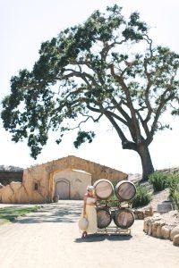Sun stone Winery Santa Barbara