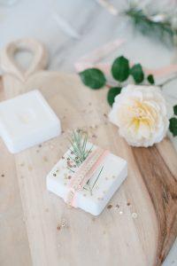 DIY Christmas Soap Monika Hibbs