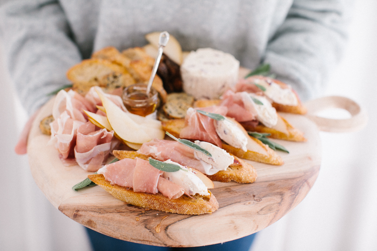 The Perfect Holiday Appetizer