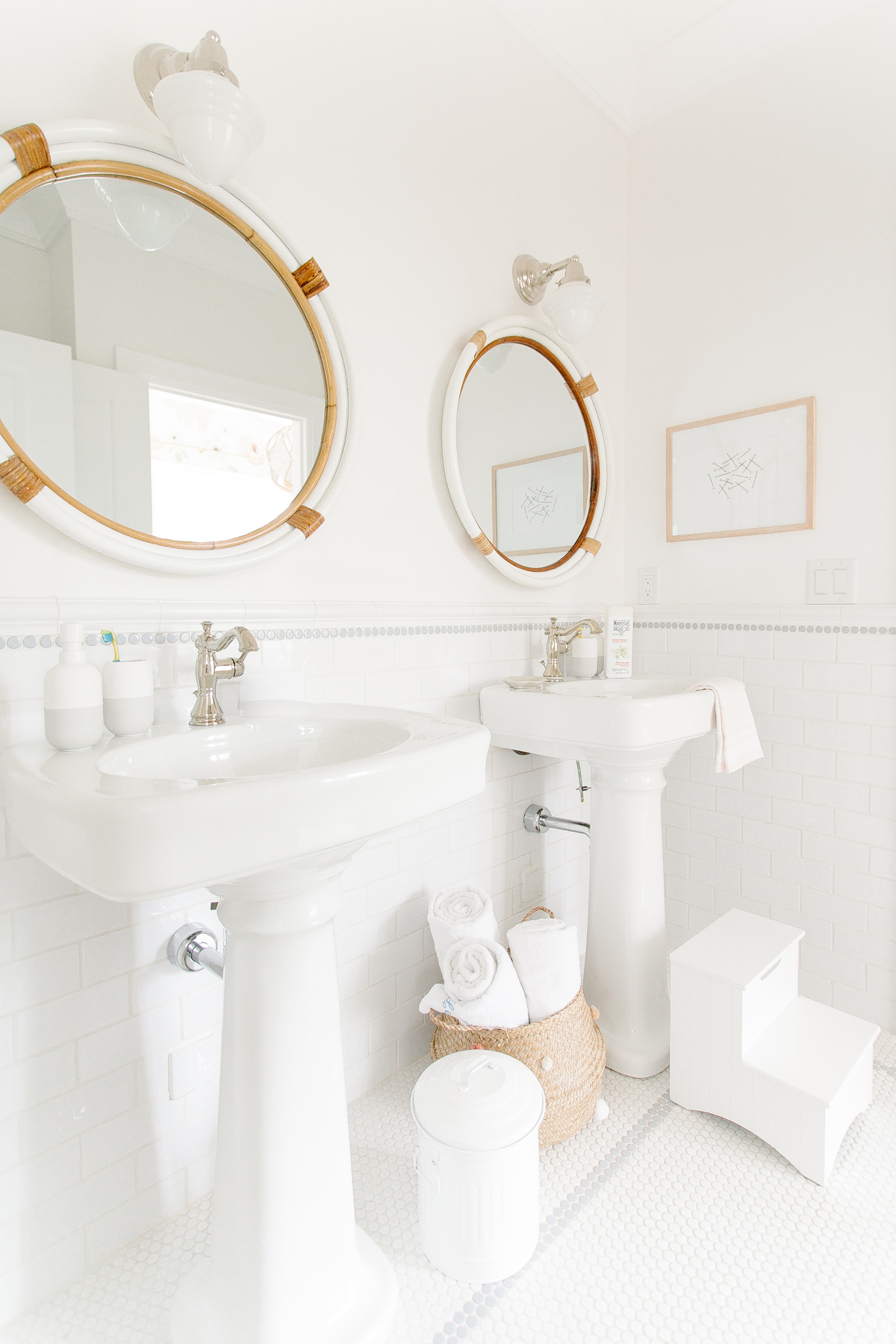 Coastal Bathroom & Le Petit Marseillais