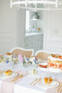 mother day tea