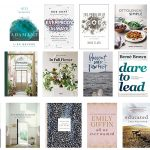 Gift Guide Books Holidays cookbooks interiors faith craft a good read