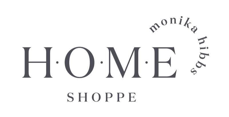 Monika Hibbs Home Shoppe Shoppe