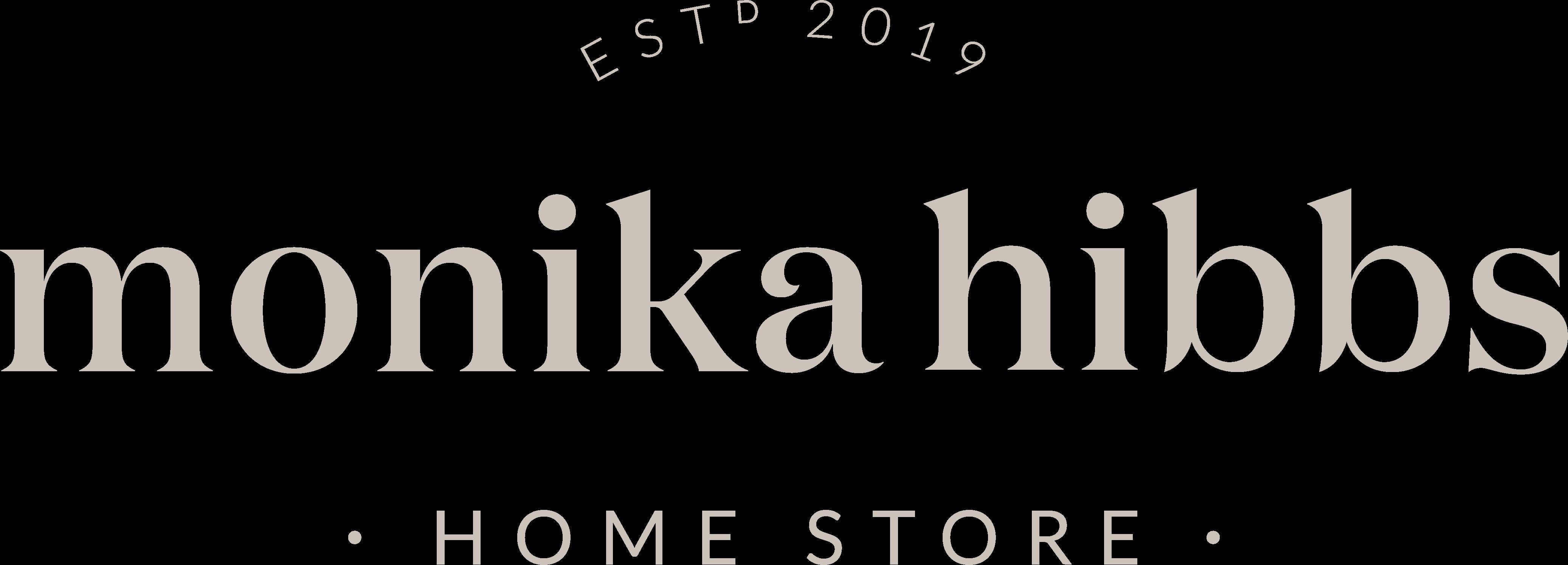Monika Hibbs Home Shoppe Shoppe